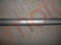Труба глушителя приемная YUEJIN 1041 (штаны) 1203YNZ13030
