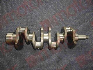 Вал коленчатый (CY4102BZLQ) DONG FENG 1062, JAC 1061