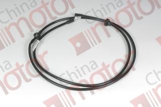 Шланг вакуумного усилителя тормоза с клапаном DONGFENG DFA1030 35QC9-06510