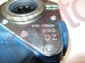 """Рычаг регулировочный тормозного вала передний правый YUTONG ZK6852HG """"CHINA"""" (трещотка)"""