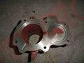 Крышка задняя кпп BAW 1044 евро 2 CA5T90-G1