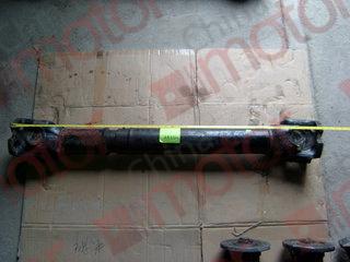 Вал карданный среднего моста  DONG FENG DFL3251A E2, 300л.с L=1165mm D=102mm