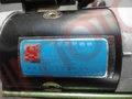 Стартер BAW1044 E3 /1065 E3 (QDJ1338) 12V 2,8kW 9зубьев