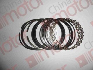 Кольца поршневые (к-т на 4 поршня) BAW 33463 Tonik