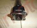 Вал карданный передний в сборе с подвесным JAC 1040 L=635mm 2202000D8