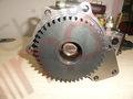 Насос топливный высокого давления (ТНВД) FAW 1061 JAC HFC1083 KR1 MUDAN 2821-1311112-11(Т) (CA4DF2-13-JH40)