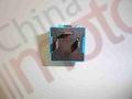 Реле указателей поворотов  YUE JIN 1041/1080 BAW 1044/1065 (24V) (3 контакта) РВ17803750002 Е2 24V SG254 4-0