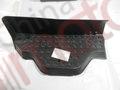 Накладка подножки арки колеса переднего левого BAW 1044/1065 E2/E3 Y ВР17805410013