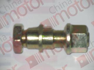 Шпилька колесная задняя правая FAW 1041 3104051-В1В1 (с гайкой)