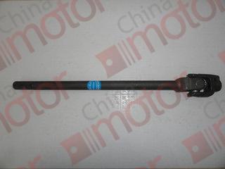 Вал карданный рулевой нижняя часть FAW 6371,1020