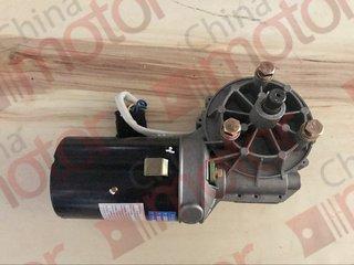 Мотор стеклоочистителя 150W/24V ZK6129H, ZK6831HE