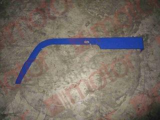 Накладка арки колеса переднего левого BAW 1044/1065 (со спальником) ВР17805410211   синий цвет