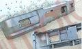 Бампер передний DONG FENG 1062/1063 в сборе 28V66-03009