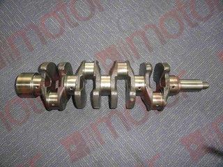 Вал коленчатый (CA4DC2-10E3,CA4DC2-12E3) BAW 1044 Е3,1065 Е3, FAW 1051 E3,