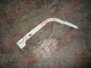 Накладка арки колеса переднего правого BAW 1044/1065     ВР17805410212-  белый цвет