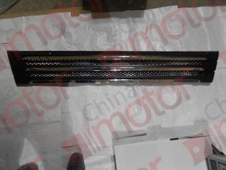 Облицовка радиатора BAW 1065 без шильды original нового образца для а/м  модели 2011г черная+серебро