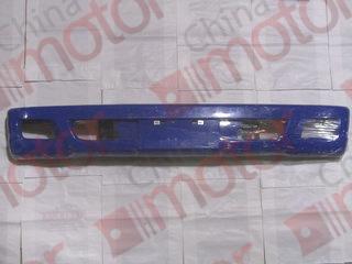 Бампер передний BAW 1065 нового образца для модели 2011 г синий
