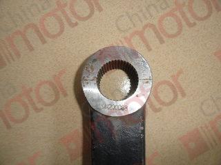 Сошка рул. механизма (ZK6737D E-3) L=240mm