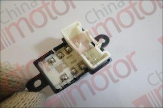 Блок выключателей стеклоподъемника правый JMC 610410519R