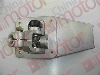 Механизм переключения КПП передний (ZK6852HG) MK-4