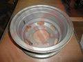 Диск колеса (6.00G-16) (6 отв.) BAW 1065, FAW 1051, DFA 1062/1063, JAC 1061  3101015-B1B1
