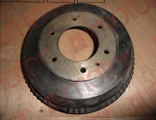 Барабан тормозной передний JMC 325*95*86*65    6 отверстий