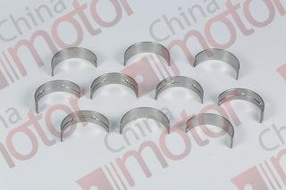 Вкладыши коренные 0,00 JX493ZQ4A 2.8 MT RWD ,JMC 1032/43/51/52 (к-т 10шт)