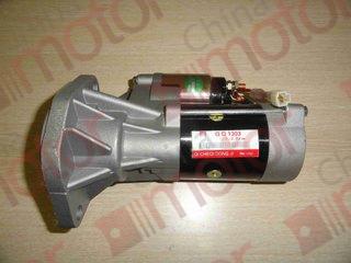 Стартер 12V/2,8KW JMC 1032/43/51/52