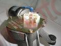 Мотор стеклоочистителя (12V) JMC 1032,1043,1051,1052 (ZD1331) 374140002