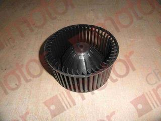 Крыльчатка мотора отопителя  BAW 1044/1065 E2/E3           NFDYLZC