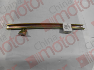 Направляющая стекла двери правой BAW 33462,3346 нового образца для а/м модели 2011 г 015ВЕ-6101502