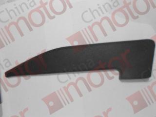 Облицовка двери правый BAW 33462,3346 (пластиковый уголок) нового образца для а/м модели 2011 г 015ВЕ-6102032