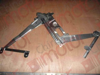 Стеклоподъемник двери правой BAW 33462, 3346 нового образца для а/м модели 2011 г 015ВЕ-6104200