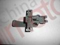 Ручка двери внутренняя левая BAW 33462,3346 нового образца для а/м модели 2011 г 015ВЕ-6150005