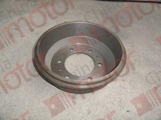 Барабан тормозной задний/передний  FAW 1041/1047 3501571-B1