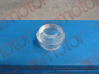 Втулка амортизатора  FAW 1051