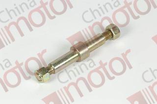 Палец амортизатора переднего FAW-1031,1041,1047 d16x85mm