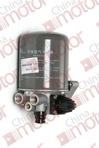 Осушитель воздуха BAW 1065 Е2 в сборе с корпусом и фильтром ВР10443560008E