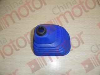Чехол (гофра) рукоятки КПП  BAW-33463 Tonik