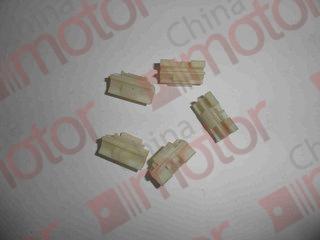 Крепеж панели облицовки передка BAW-33463 Tonik