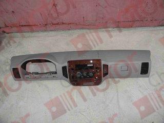 Корпус панели приборов (без комбинации приборов)  BAW-33463  Tonik