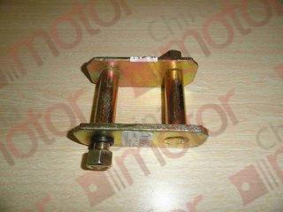 Палец рессоры передней JMC 1032 (подвесной) 2900050A