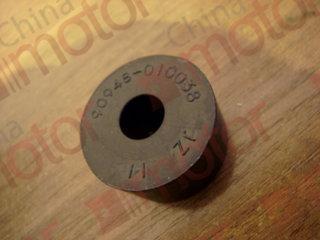 Втулка амортизатора переднего JMC 1032,1043 (резиновая верхняя) 2900016А