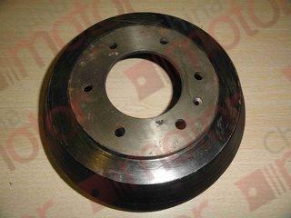 Барабан тормозной передний JMC 1032 350130115 (280x63x107x97mm, PCD=140mm,6 отверстий)
