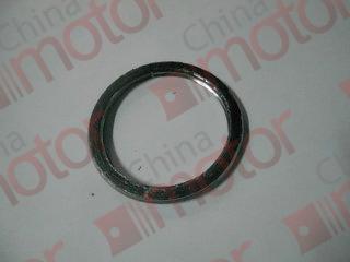 Прокладка приёмной трубы (кольцо) 52x64x6 JMC 1032/43/51/52