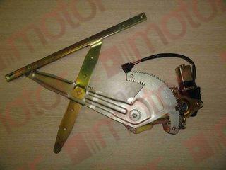 Стеклоподъёмник правый в сборе с мотором  JMC 1032/43/51/52    610420010
