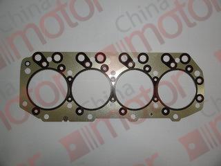 Прокладка ГБЦ 4JB1 JMC 1032/43/51/52, FOTON 1049C (2 метки) 1002060ВВ