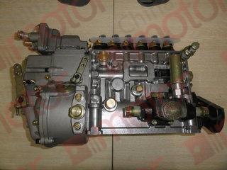 Насос топливный высокого давления (ТНВД) Beifang Benchi ND3250S, SHAANXI, MAN F2000, JAC4181,  BHT6P120R