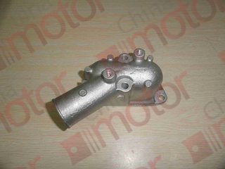 Корпус термостата  ISUZU 4HG1-T  Evro2  700P/4HK1/4HF1