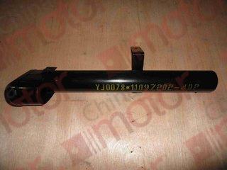Труба воздухозаборная YUEJIN 1041 (за кабиной) 1109Z202402